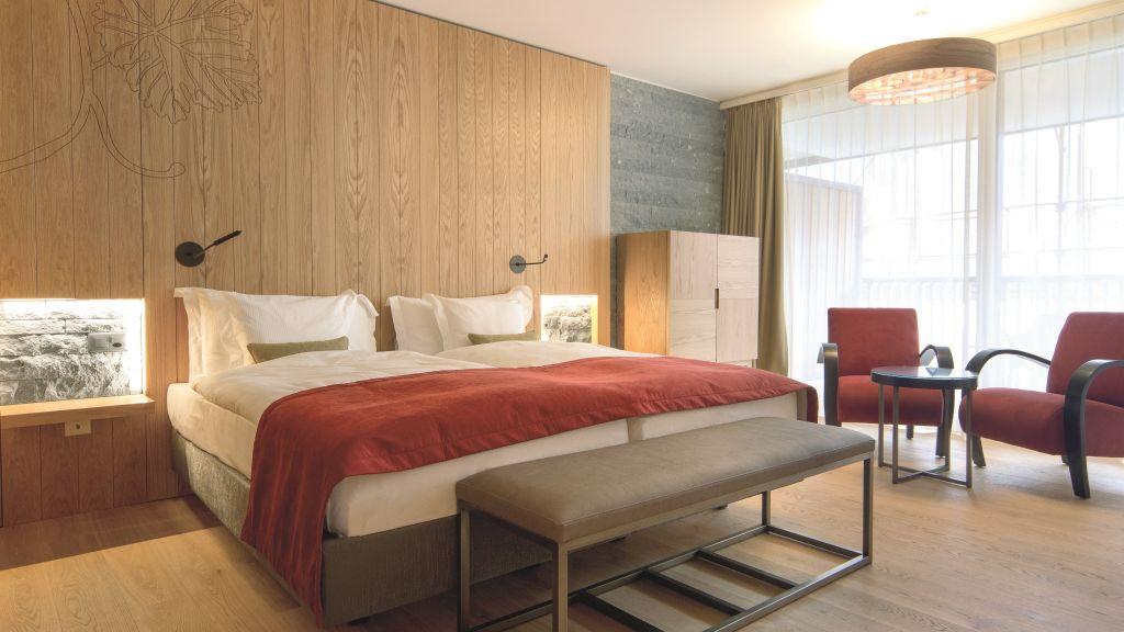 Des Bains de Saillon Saillon Room with balcony - Des_Bains_de_Saillon-Saillon-Room_with_balcony-1-44005.jpg
