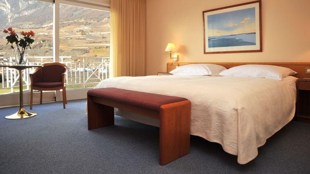 Des Bains de Saillon Saillon Double room superior - Des_Bains_de_Saillon-Saillon-Double_room_superior-1-44005.jpg