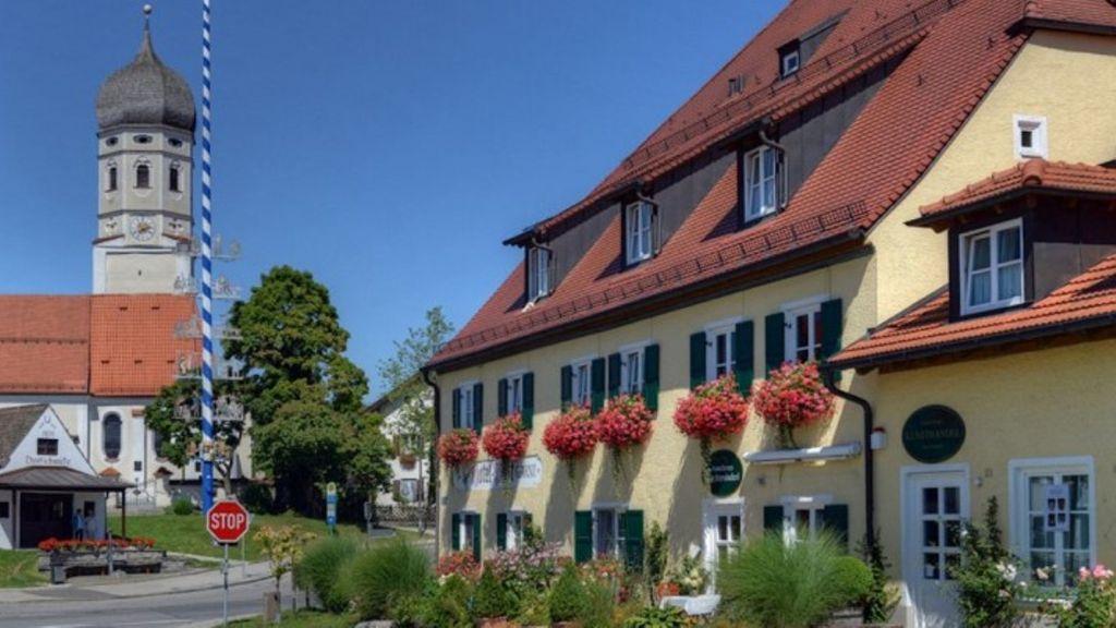 Hotel zur Post garni Andechs Exterior view - Hotel_zur_Post_garni-Andechs-Exterior_view-2-45296.jpg