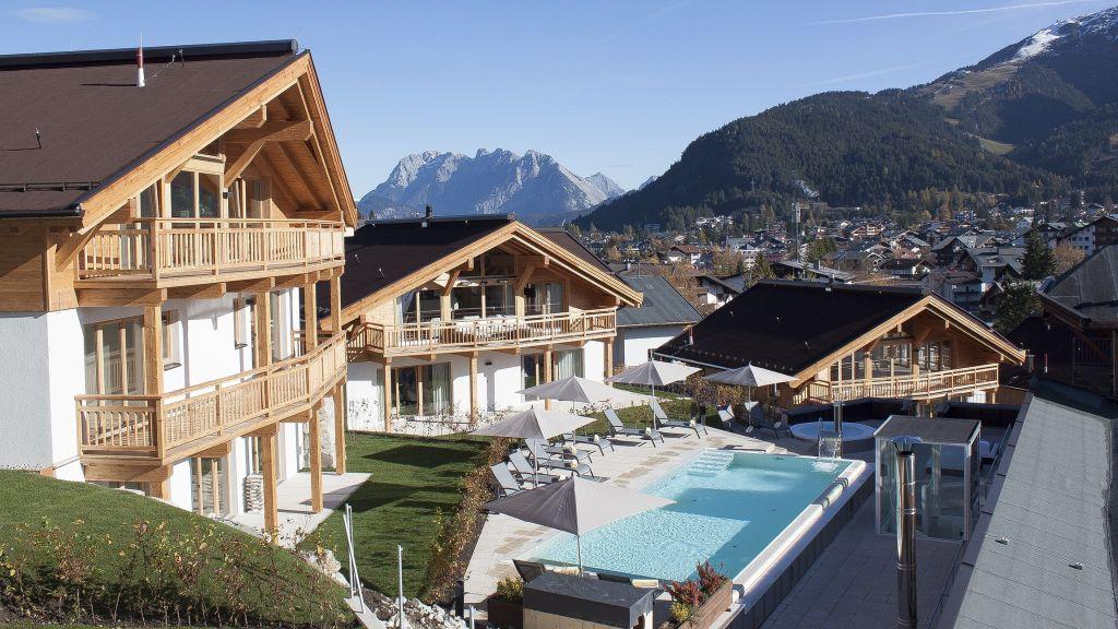 St Peter Hotel Chalets Seefeld in Tirol Exterior view - St_Peter_Hotel_Chalets-Seefeld_in_Tirol-Exterior_view-2-46049.jpg