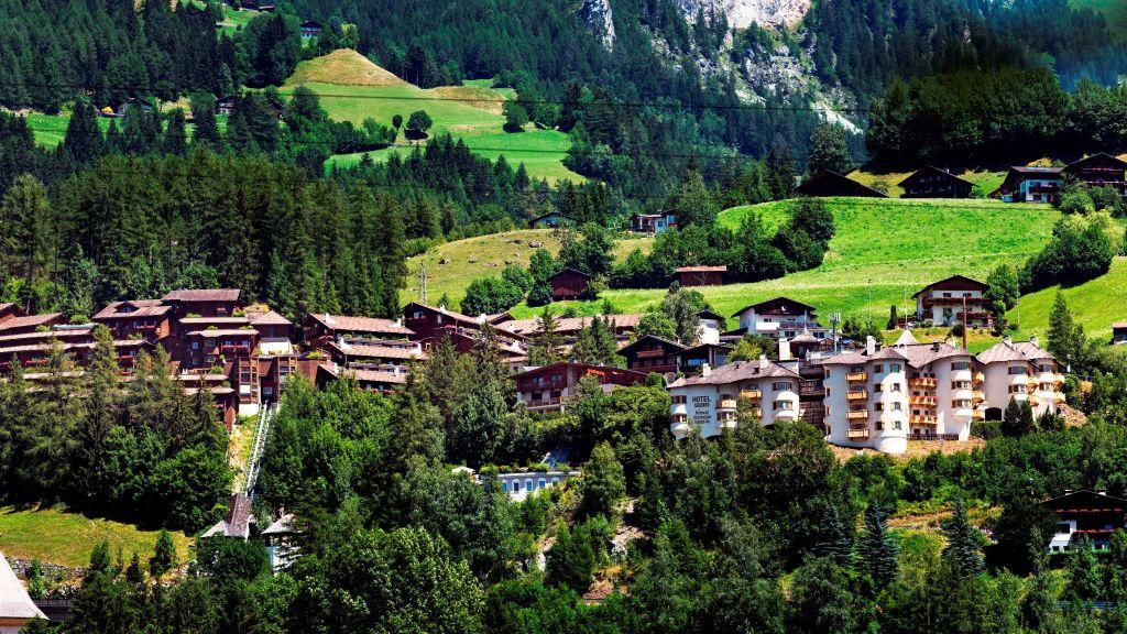 Goldried Hotel Matrei In Osttirol 3 Sterne Hotel Tiscover