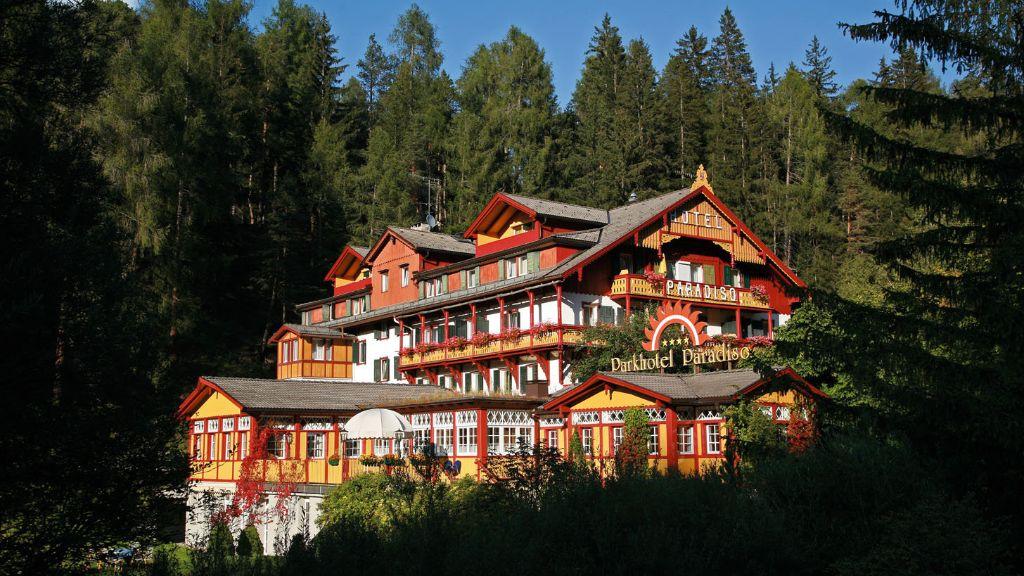 Parkhotel Sole Paradiso Innichen Aussenansicht - Parkhotel_Sole_Paradiso-Innichen-Aussenansicht-13-52134.jpg