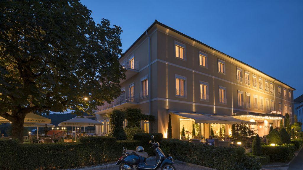 Hotel Bad Gleichenberg Stenitzer