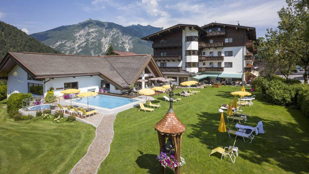 Achensee: die 10 besten Hotels Unterknfte in der Region