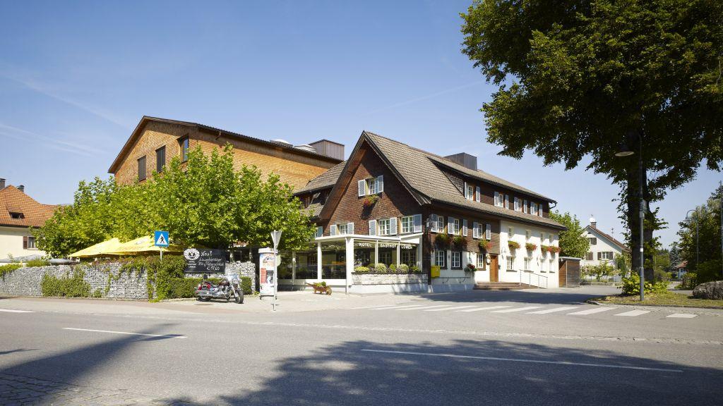 Gasthof Loewen Feldkirch Aussenansicht - Gasthof_Loewen-Feldkirch-Aussenansicht-1-52698.jpg
