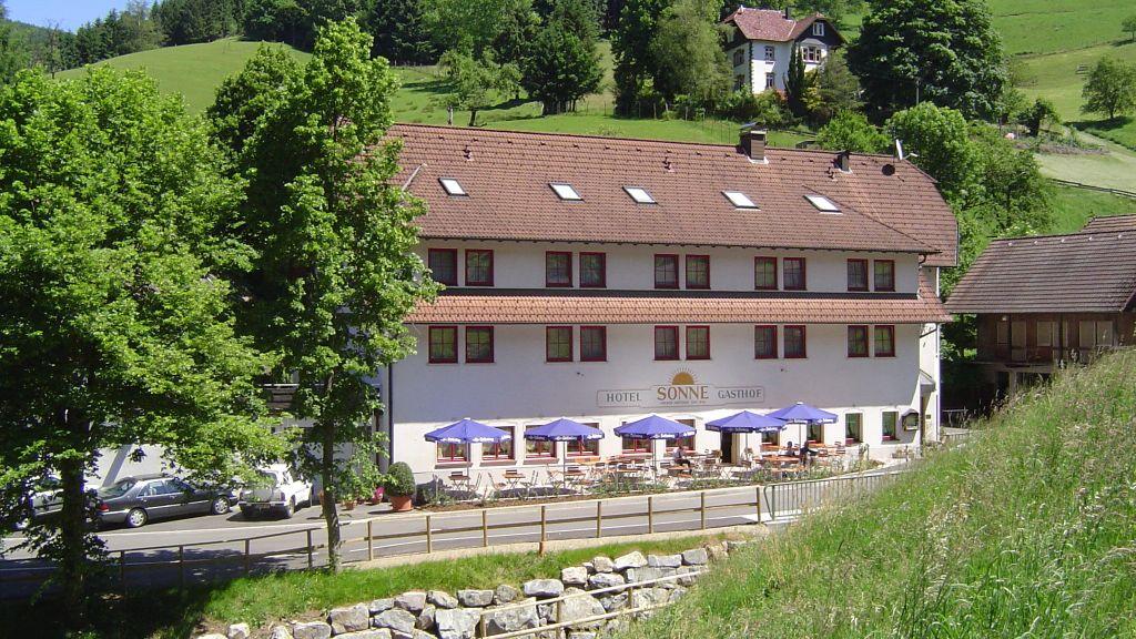 Sonne Wolfach Hotel outdoor area - Sonne-Wolfach-Hotel_outdoor_area-55973.jpg