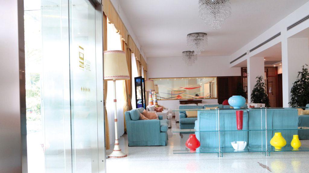 Union Lido Art Park Hotel Cavallino Treporti 4 Sterne Hotel