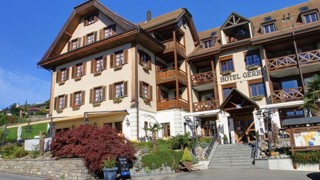 Gerbi Hotel Restaurant Weggis Aussenansicht - Gerbi_Hotel_Restaurant-Weggis-Aussenansicht-4-56641.jpg