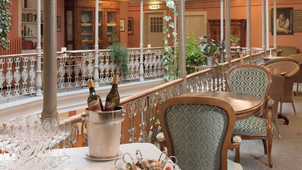 Atrium Hotel Blume Baden 3 Sterne Hotel Tiscover