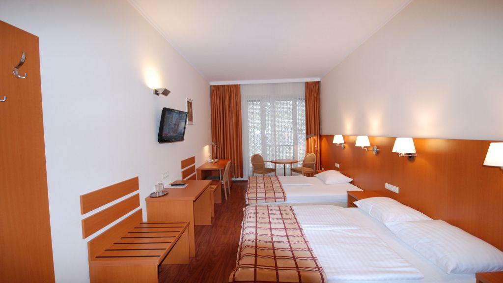 Continental Wien Hotel outdoor area - Continental-Wien-Hotel_outdoor_area-3-60104.jpg