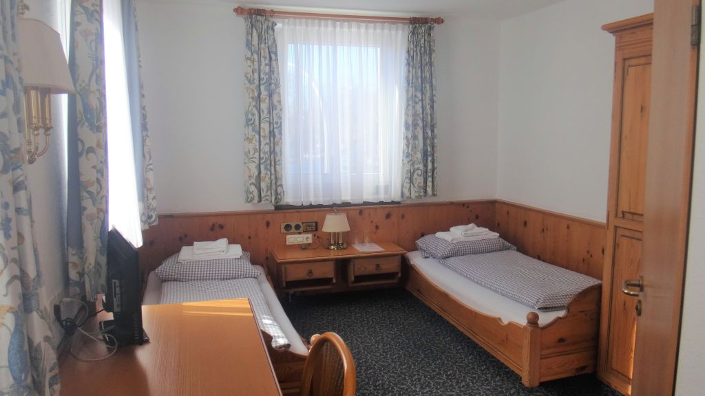Bodenseehotel Lindau 3 Stars Hotel Tiscover En