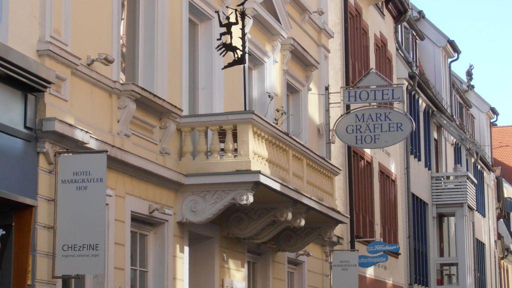 Sterne Hotel In Freiburg
