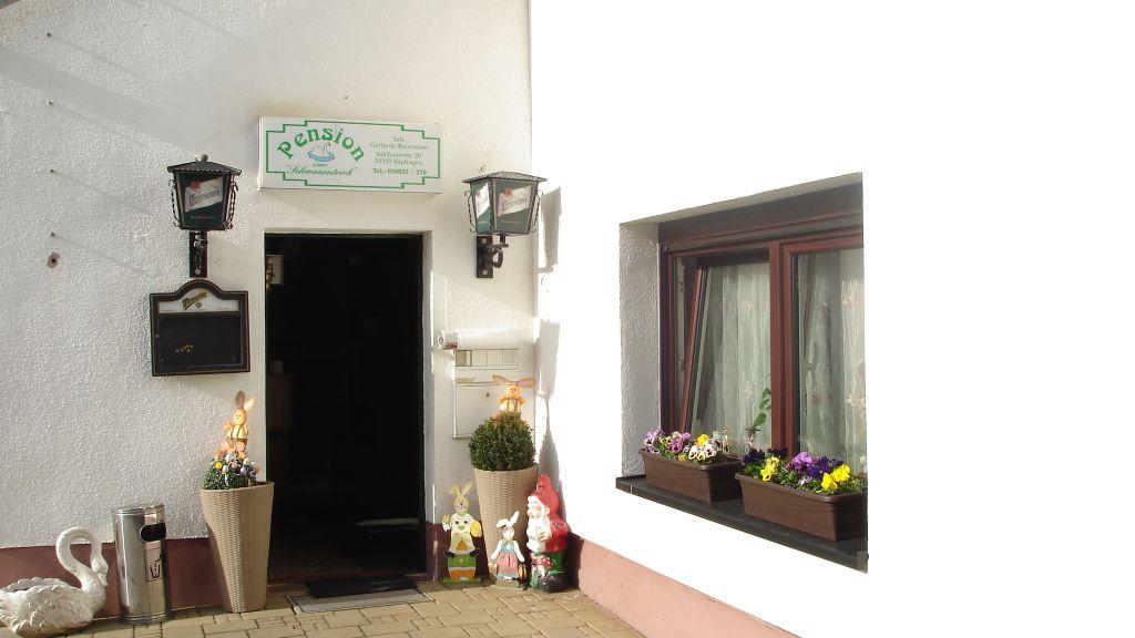 Schwanenteich Pension Sueplingen Hotel outdoor area - Schwanenteich_Pension-Sueplingen-Hotel_outdoor_area-1-60858.jpg