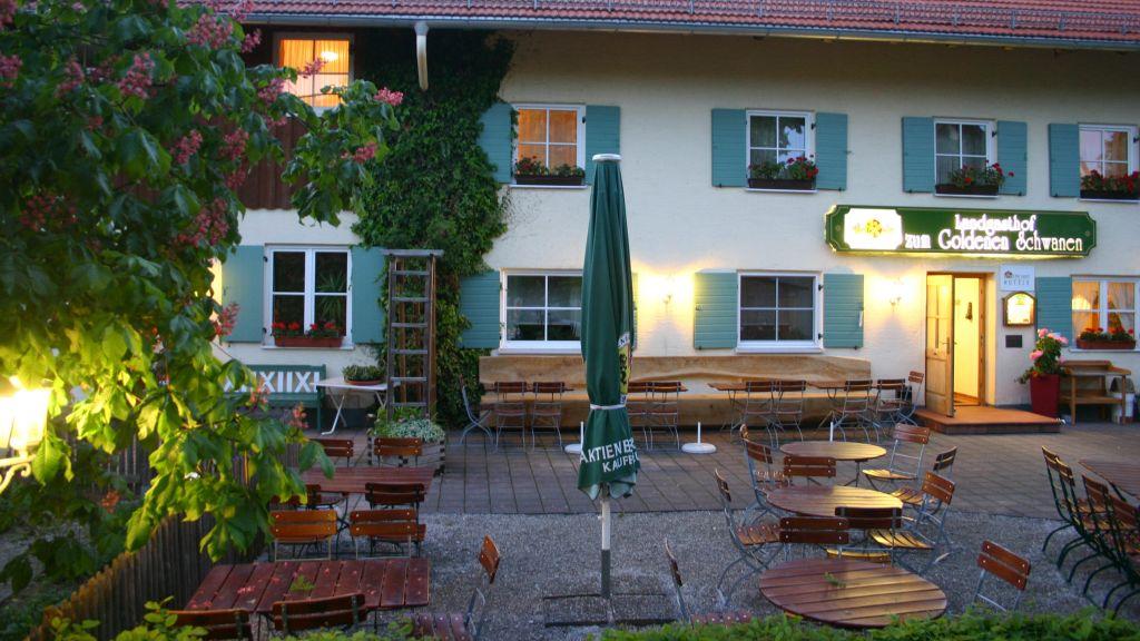 Sterne Hotel Kaufbeuren