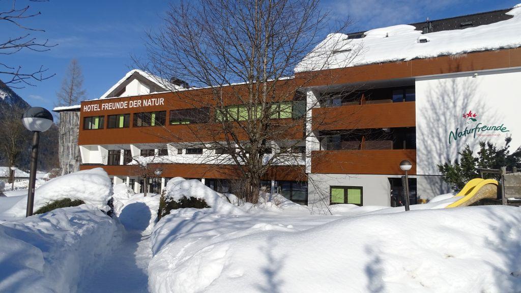 Hotel Freunde der Natur Spital am Pyhrn Aussenansicht - Hotel_Freunde_der_Natur-Spital_am_Pyhrn-Aussenansicht-8-63923.jpg