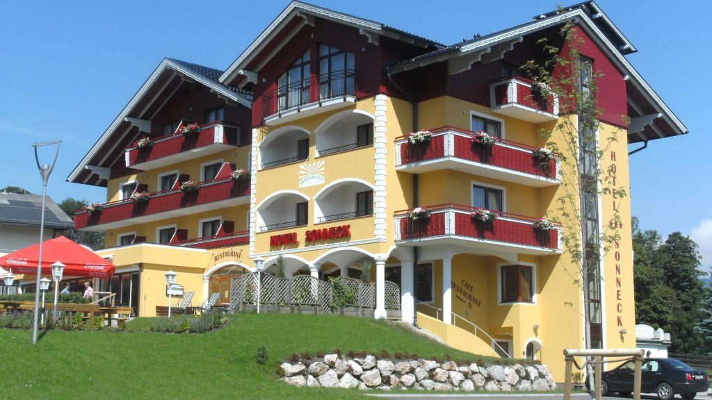 Hotel Sonneck Schladming Exterior view - Hotel_Sonneck-Schladming-Exterior_view-4-66961.jpg