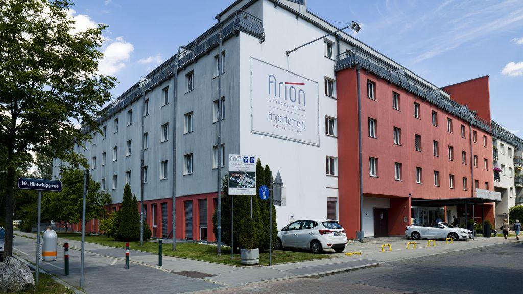 Arion Cityhotel Vienna Appartm Wien Aussenansicht - Arion_Cityhotel_Vienna_Appartm_-Wien-Aussenansicht-1-67115.jpg