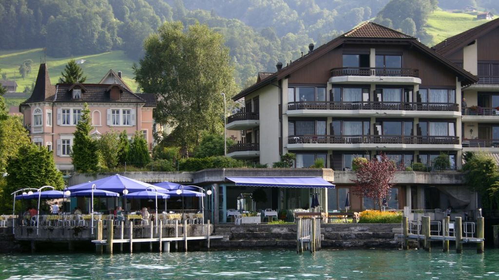 Nidwaldnerhof Beckenried Hotel outdoor area - Nidwaldnerhof-Beckenried-Hotel_outdoor_area-67383.jpg