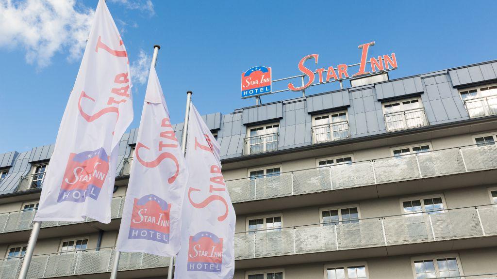 Star Inn Hotel Premium Graz by Quality Graz Hotel outdoor area - Star_Inn_Hotel_Premium_Graz_by_Quality-Graz-Hotel_outdoor_area-69089.jpg