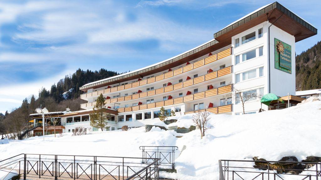 Alpenhotel Oberstdorf ein Rovell Hotel Oberstdorf Aussenansicht - Alpenhotel_Oberstdorf_ein_Rovell_Hotel-Oberstdorf-Aussenansicht-69140.jpg