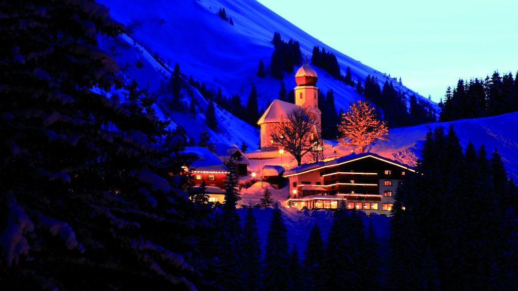 Alpenhotel Mittagspitze Damuels Aussenansicht - Alpenhotel_Mittagspitze-Damuels-Aussenansicht-4-69955.jpg