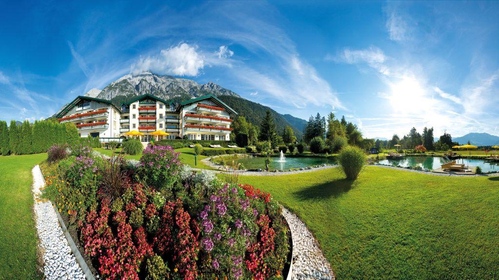 Speckbacher Hof Alpenhotel Gnadenwald Aussenansicht - Speckbacher_Hof_Alpenhotel-Gnadenwald-Aussenansicht-11-69964.jpg
