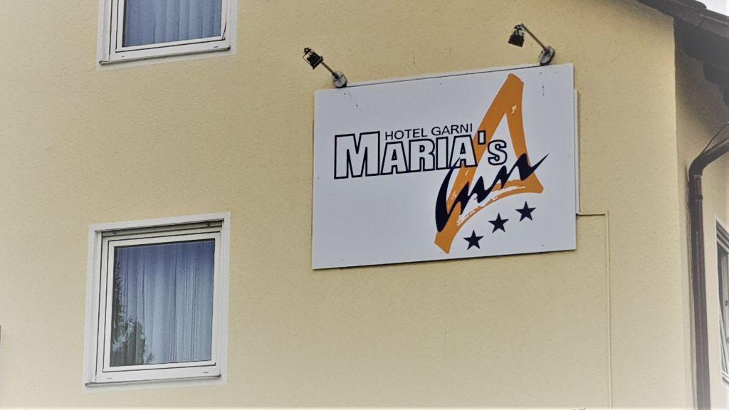 Marias Inn Garni Garching bei Muenchen Exterior view - Marias_Inn_Garni-Garching_bei_Muenchen-Exterior_view-3-70453.jpg