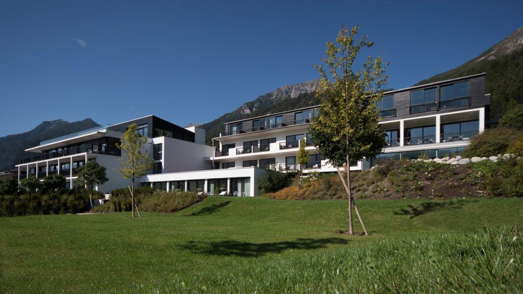 Geniesserhotel Oberhofer Telfes im Stubai Aussenansicht - Geniesserhotel_Oberhofer-Telfes_im_Stubai-Aussenansicht-4-71364.jpg