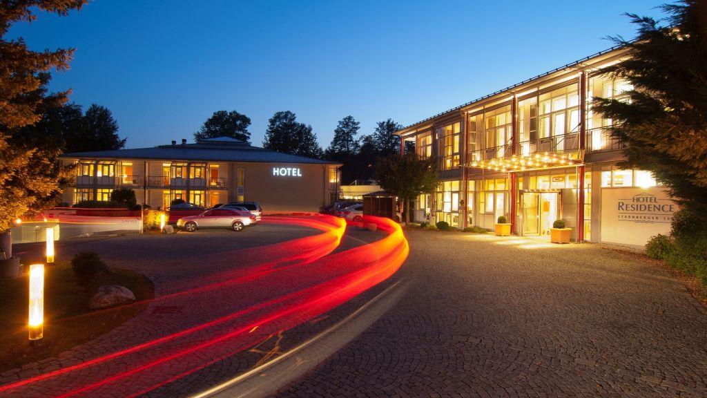 Starnberger See Hotel Residence