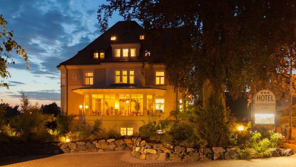 Schoengarten Garni Lindau Hotel outdoor area - Schoengarten_Garni-Lindau-Hotel_outdoor_area-1-74140.jpg