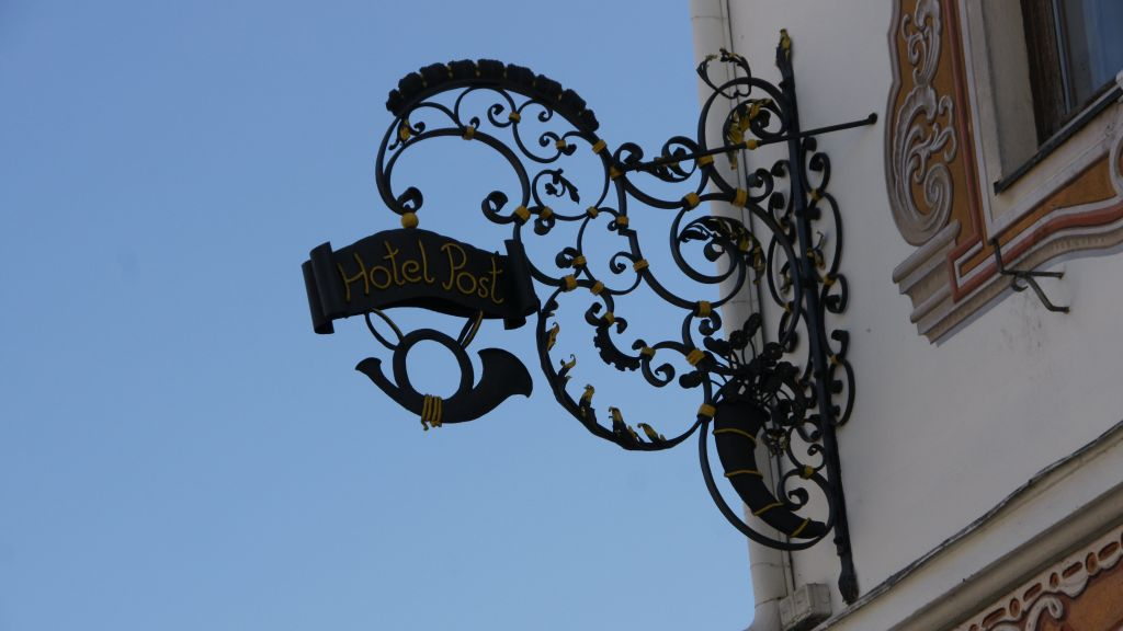Post Hoenigwirt Kirchschlag in der Buckligen Welt Exterior view - Post-_Hoenigwirt-Kirchschlag_in_der_Buckligen_Welt-Exterior_view-1-75009.jpg