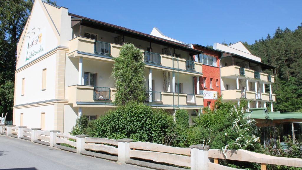 Liebnitzmuehle Hotel Restaurant Raabs an der Thaya Aussenansicht - Liebnitzmuehle_Hotel_Restaurant-Raabs_an_der_Thaya-Aussenansicht-4-75014.jpg