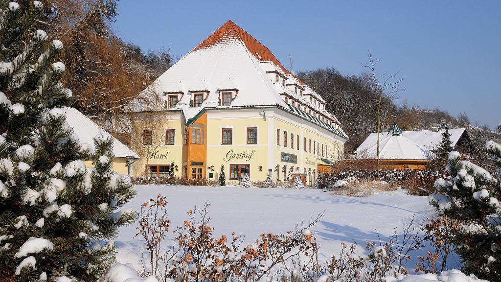 Landhotel Wachau Emmersdorf an der Donau Aussenansicht - Landhotel_Wachau-Emmersdorf_an_der_Donau-Aussenansicht-75609.jpg
