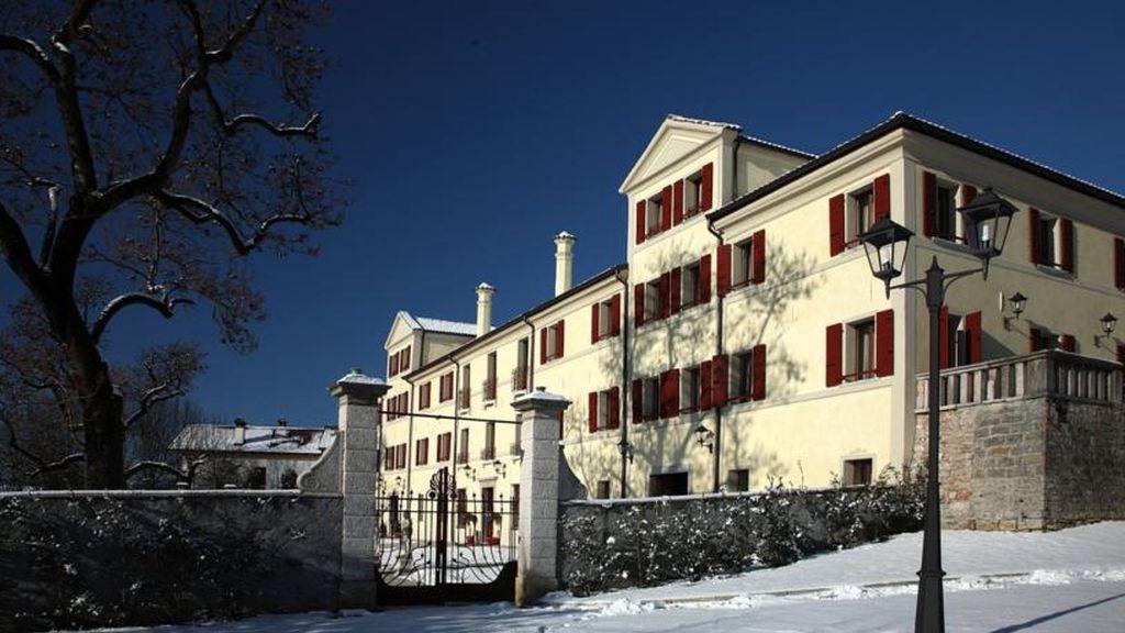 Park Hotel Villa Carpenada Belluno Exterior view - Park_Hotel_Villa_Carpenada-Belluno-Exterior_view-1-78499.jpg