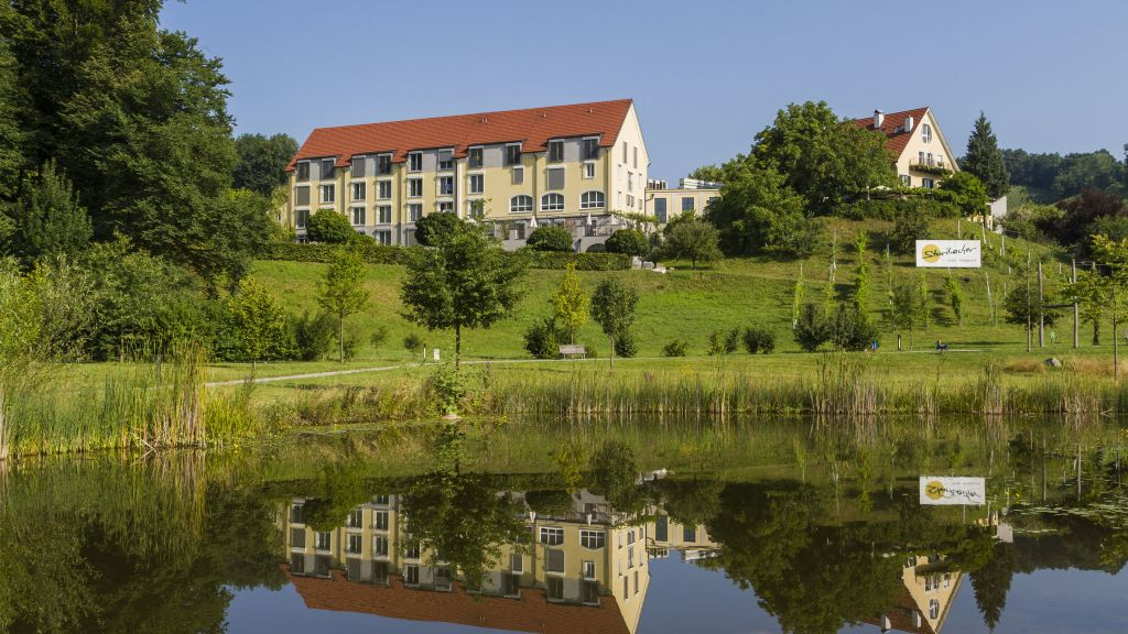 Staribacher Hotel Restaurant Leibnitz Aussenansicht - Staribacher_Hotel-Restaurant-Leibnitz-Aussenansicht-3-79112.jpg