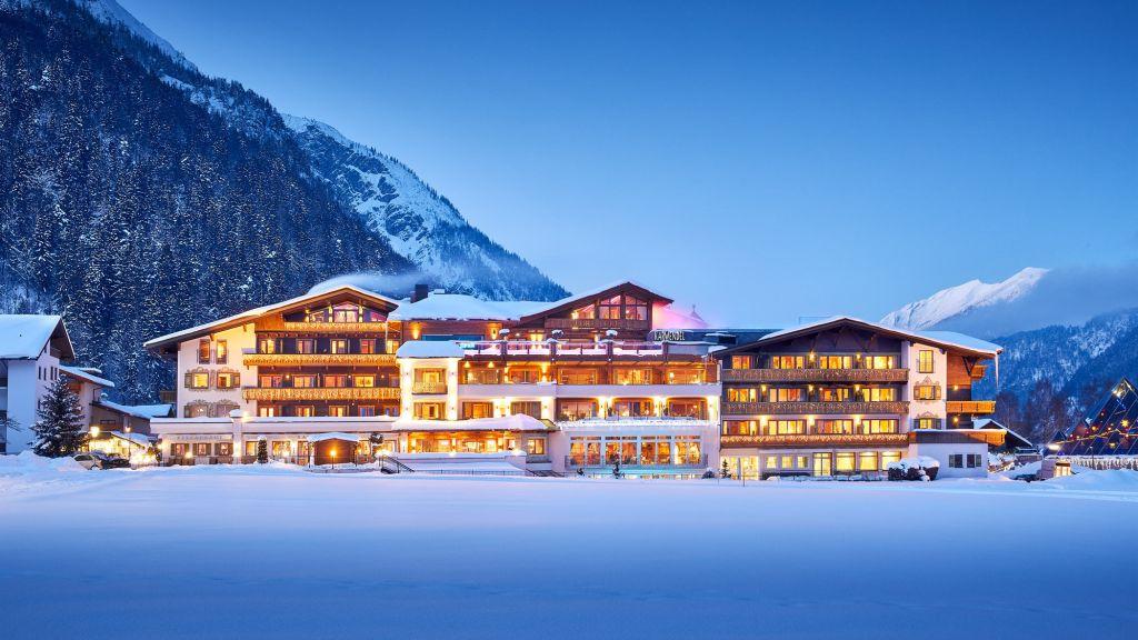 Alpine Wellness Hotel Achensee