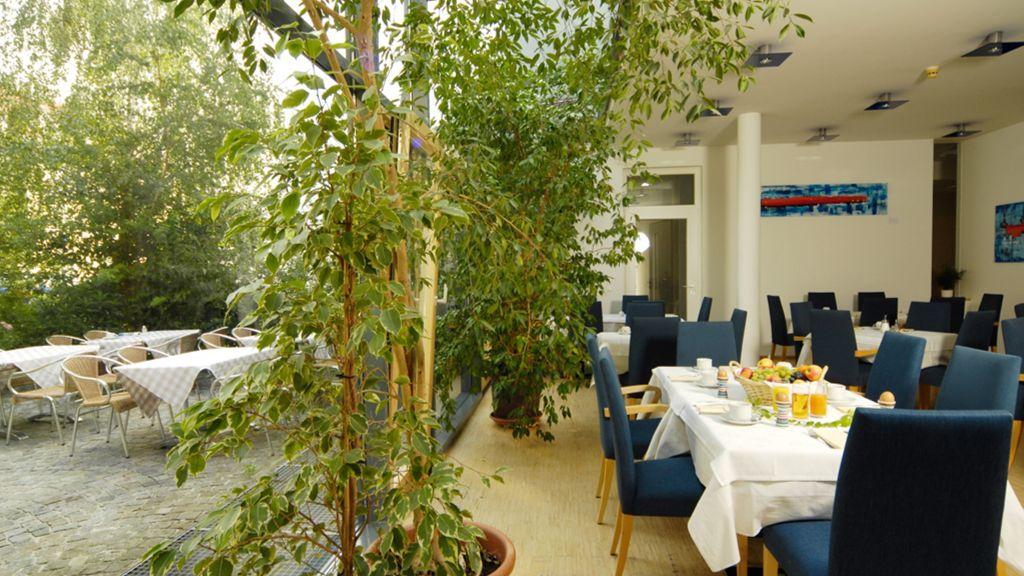 Hotel Klinglhuber Krems Restaurantbreakfast room - Hotel_Klinglhuber-Krems-Restaurantbreakfast_room-79609.jpg
