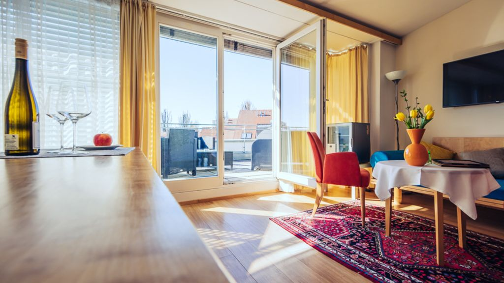 Hotel Klinglhuber Krems an der Donau Zimmer mit Balkon - Hotel_Klinglhuber-Krems_an_der_Donau-Zimmer_mit_Balkon-2-79609.jpg