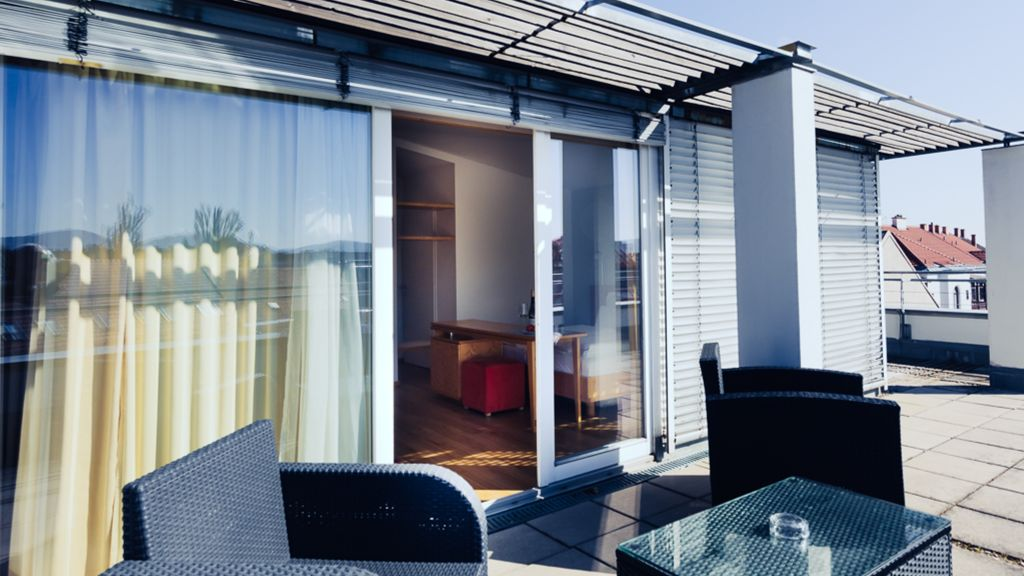 Hotel Klinglhuber Krems Room with balcony - Hotel_Klinglhuber-Krems-Room_with_balcony-2-79609.jpg