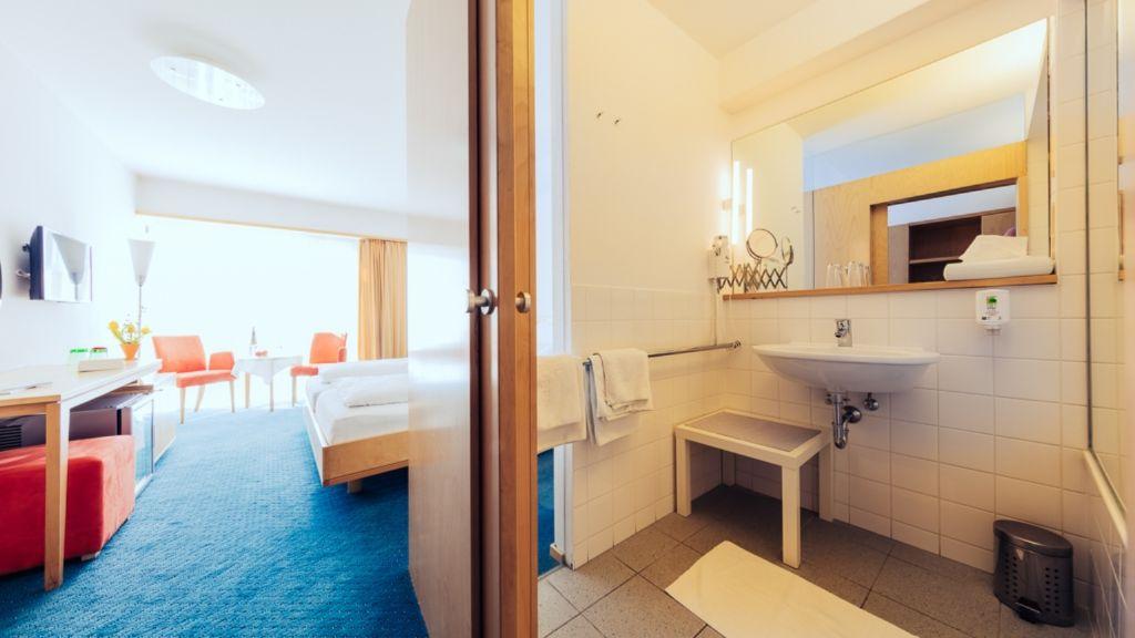 Hotel Klinglhuber Krems Double room superior - Hotel_Klinglhuber-Krems-Double_room_superior-1-79609.jpg
