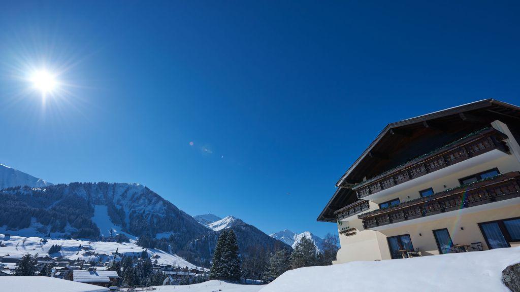 Boutique Hotel Vorarlberg