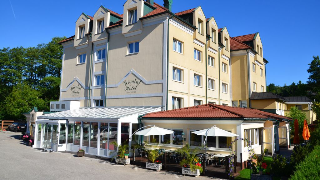 Wiental Pressbaum Hotel outdoor area - Wiental-Pressbaum-Hotel_outdoor_area-82287.jpg