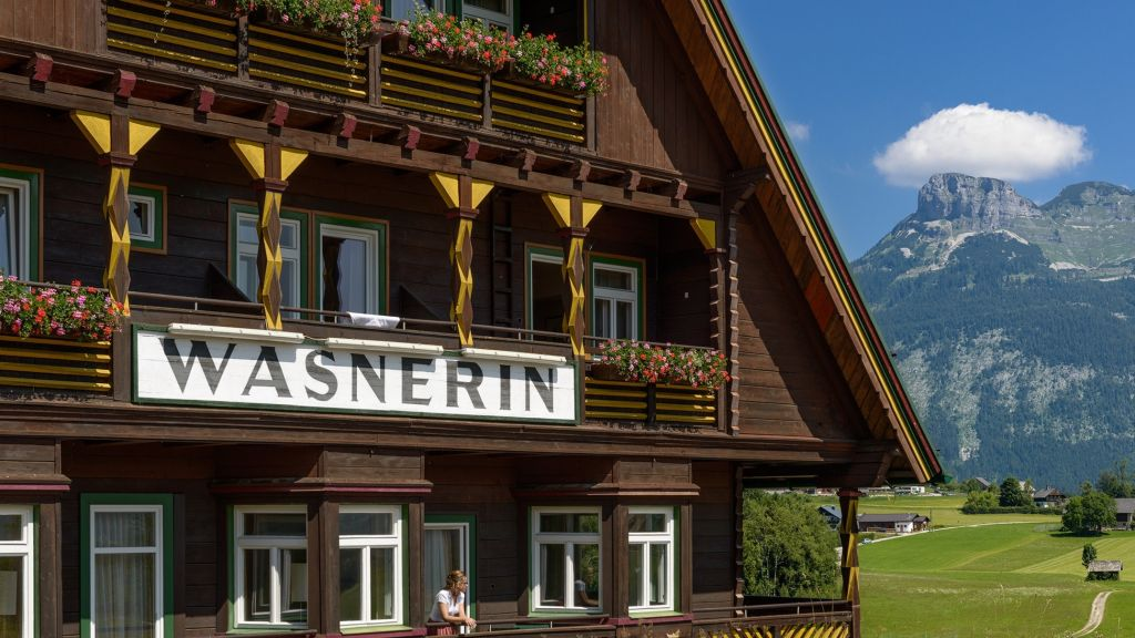 Hotels Steiermark  Sterne