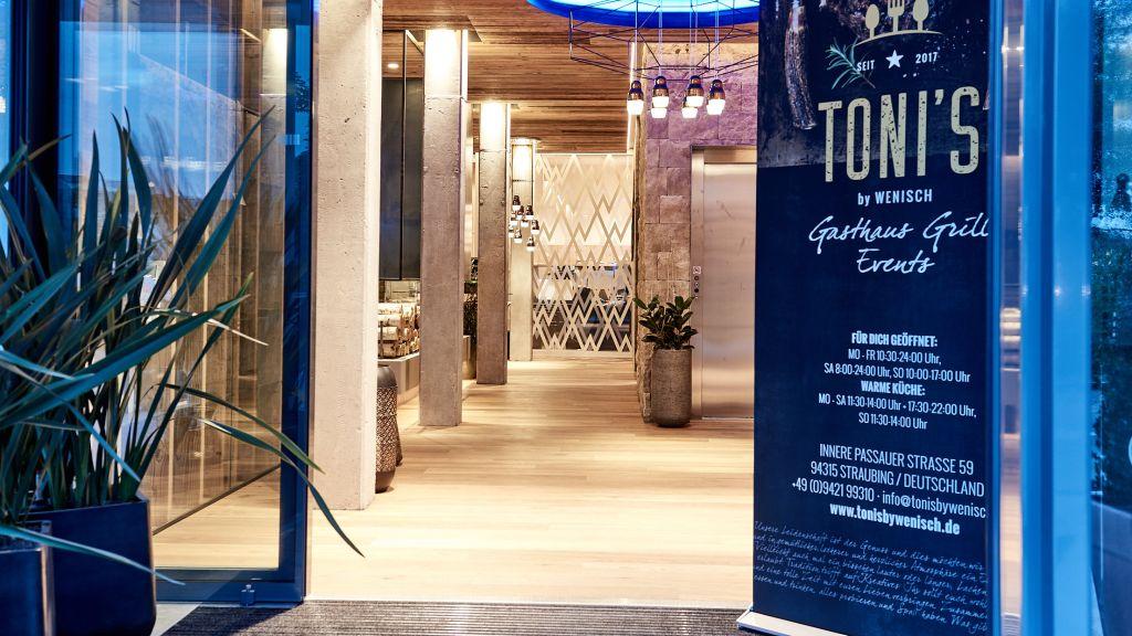 Genusshotel Wenisch Straubing 4 Sterne Hotel Tiscover