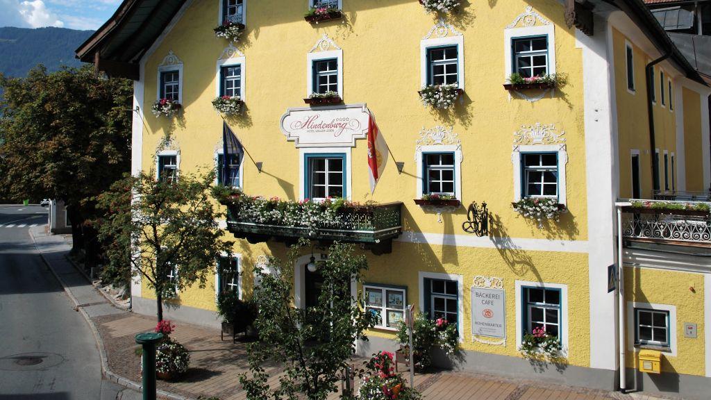 Hotel die Hindenburg Saalfelden am Steinernen Meer Exterior view - Hotel_die_Hindenburg-Saalfelden_am_Steinernen_Meer-Exterior_view-2-85630.jpg