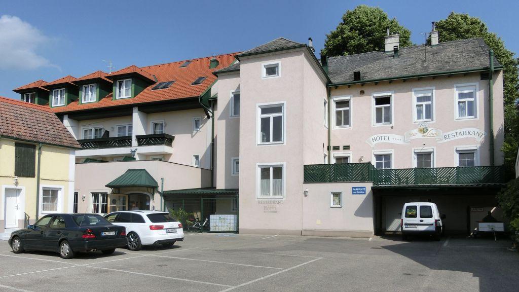 Zur Linde Hotel Restaurant Mistelbach Aussenansicht - Zur_Linde_Hotel-Restaurant-Mistelbach-Aussenansicht-1-89543.jpg