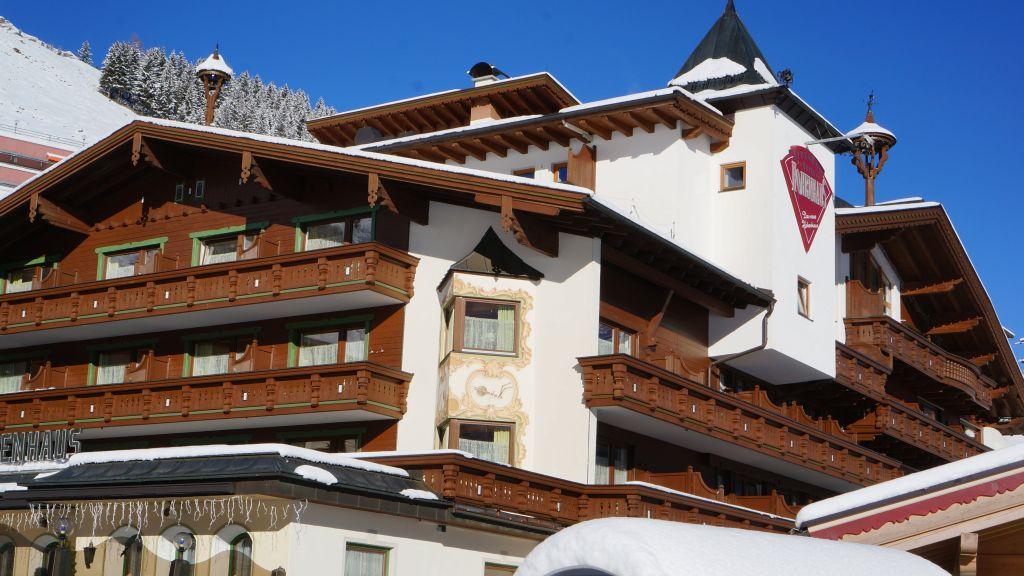 Alpenbad Hohenhaus im Zillertal Tux Aussenansicht - Alpenbad_Hohenhaus_im_Zillertal-Tux-Aussenansicht-5-90426.jpg