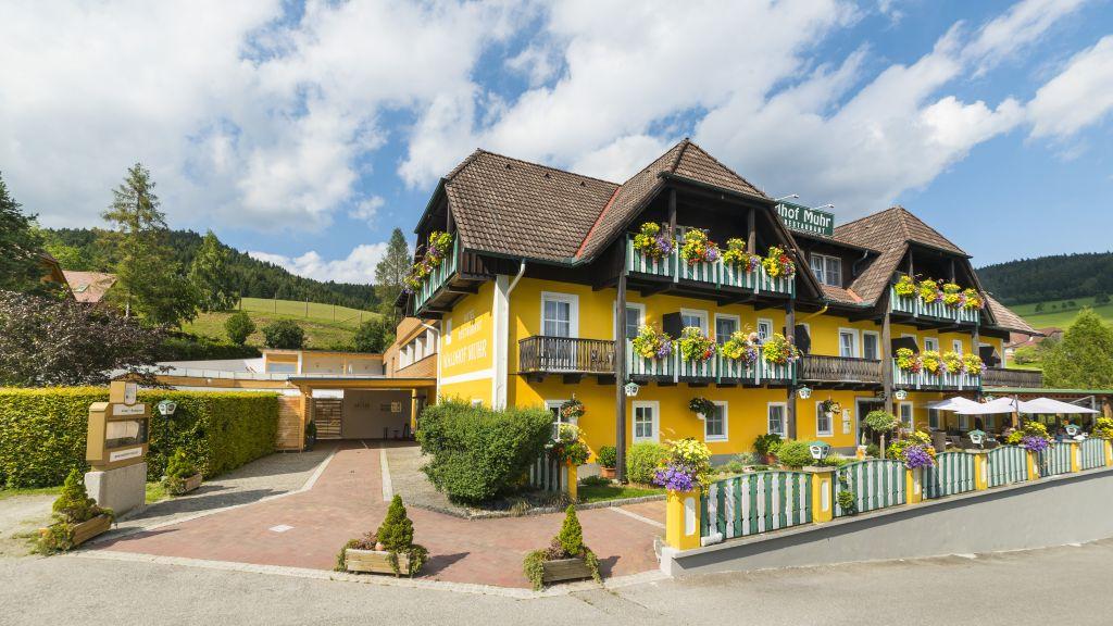 Waldhof Muhr Hotel Poellau Aussenansicht - Waldhof_Muhr_Hotel-Poellau-Aussenansicht-90665.jpg