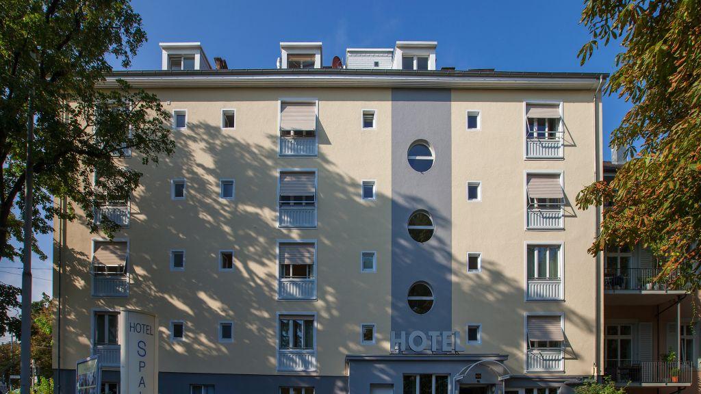 Spalentor Basel Exterior view - Spalentor-Basel-Exterior_view-91542.jpg