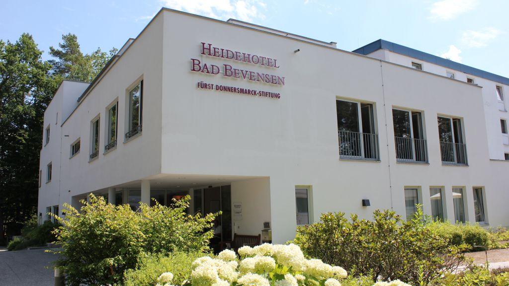 Heidehotel Bad Bevensen Bad Bevensen Exterior view - Heidehotel_Bad_Bevensen-Bad_Bevensen-Exterior_view-1-102400.jpg